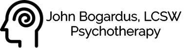 John Bogardus, LCSW, Psychotherapy